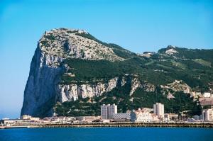 Rock of Gibraltar Gibraltar