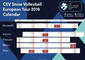 Calendars 2019 SV V081118
